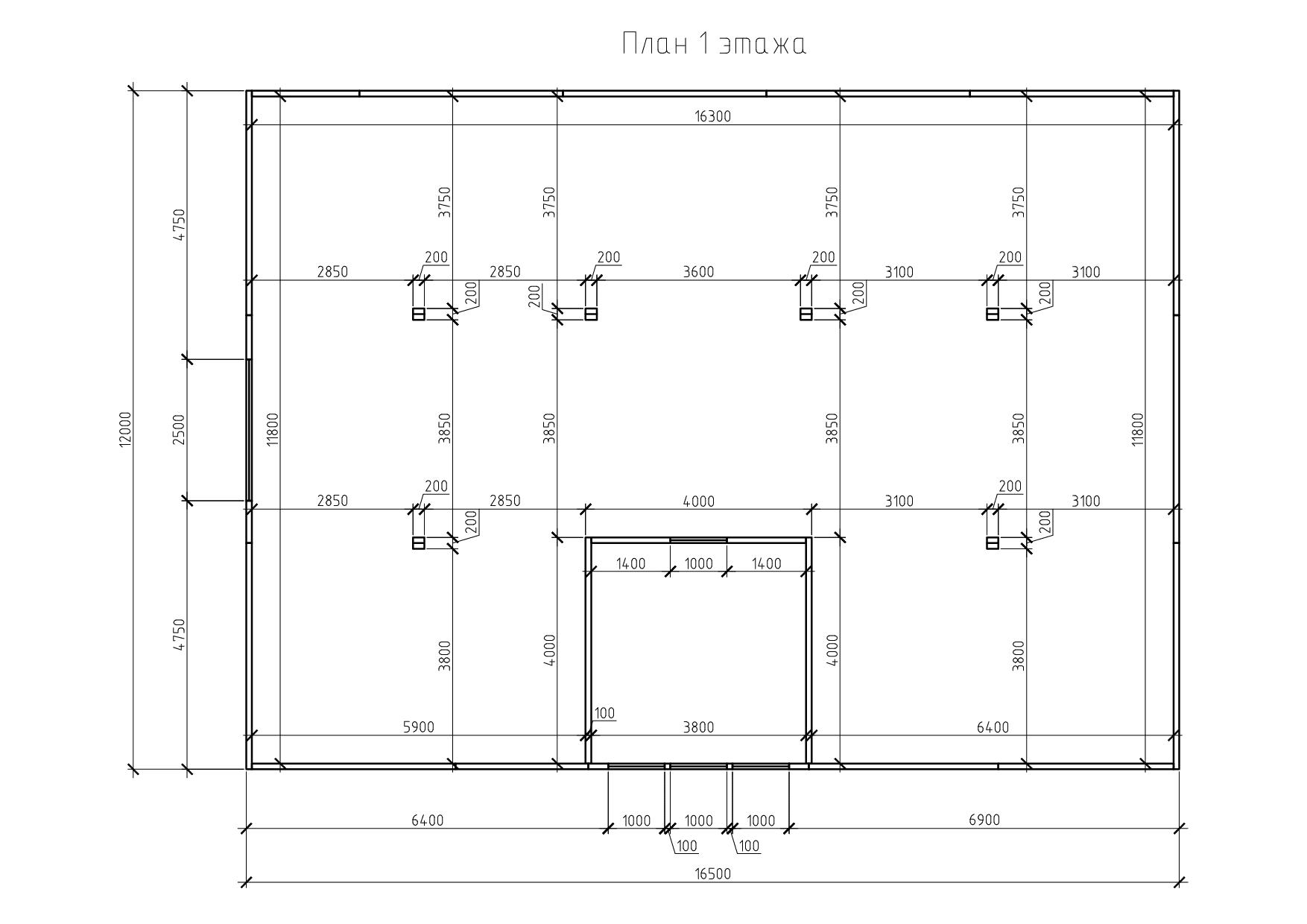 20_285_ План этажа